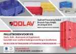 DOLAV @Seafood Processing Global 2016 in Expo Brussel